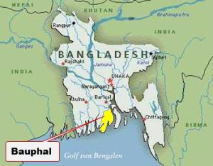 Bauphal