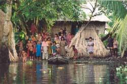 Bengaals dorpje