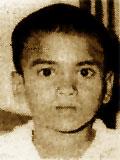 Motalib jeugdfoto
